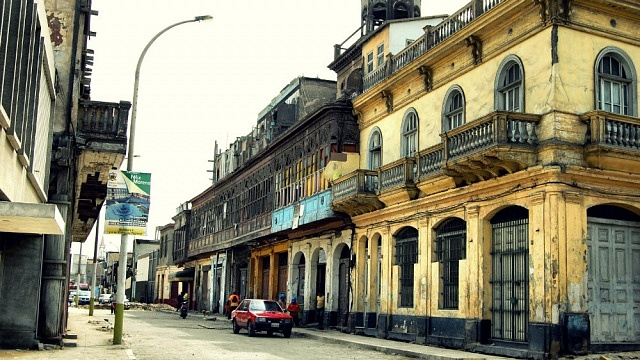 Top districts to stay in Lima - Callao