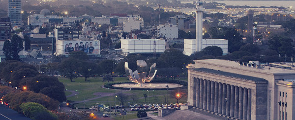 Recoleta - Best areas to stay in Buenos Aires