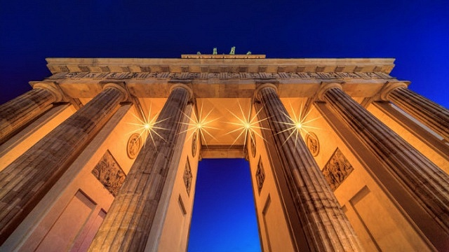 Stay near the Brandenburg Gate - Berlín