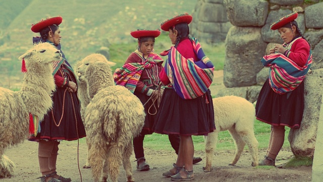 Where to stay in Cuzco - Sacsayhuamán