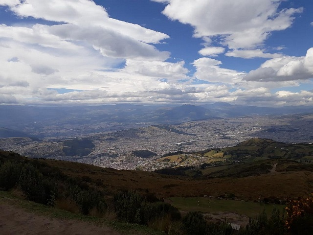 Guápulo - Best areas to stay in Quito, Ecuador