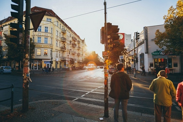 Prenzlauer Berg - Best areas to stay in Berlin