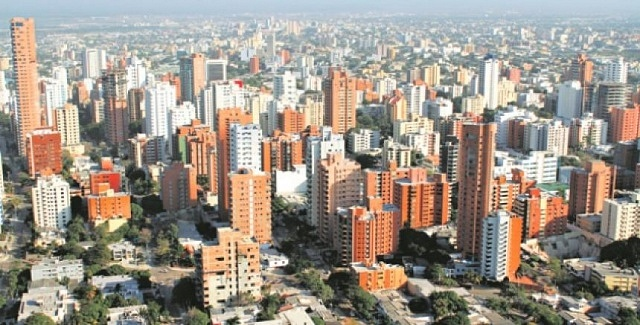 Safe areas to stay in Barranquilla - Riomar