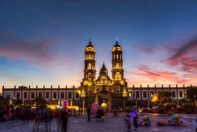 Where to stay in Guadalajara - Zapopan
