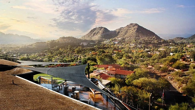 Paradise Valley - Where to stay in Phoenix