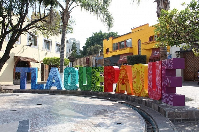 Tlaquepaque - Best areas to stay in Guadalajara