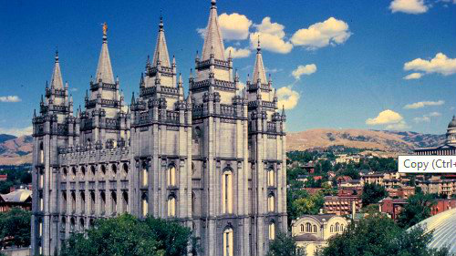 Dónde dormir en Salt Lake City, Utah