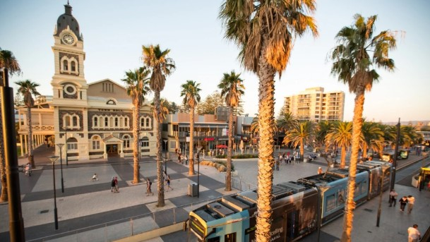 Best areas to stay in Adelaide - Glenelg