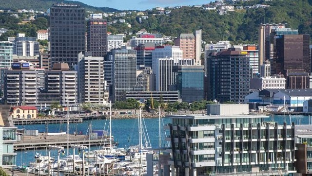 Best areas to stay in Wellington - CBD