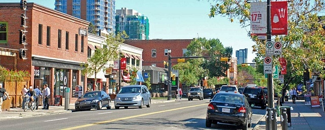 Best areas to stay in Calgary, Alberta - Southwest