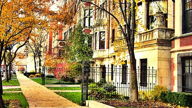 Lakeview - Accommodation in Chicago