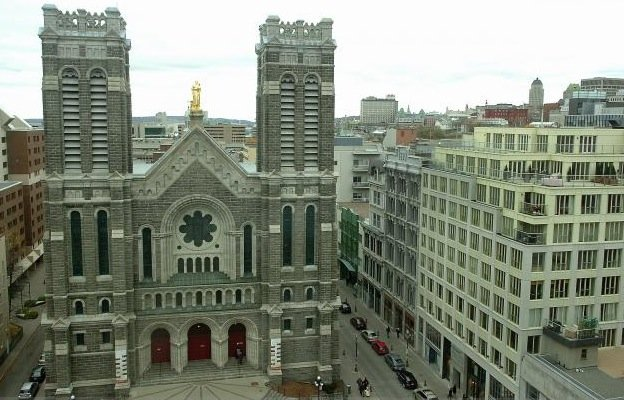 Where to stay in Quebec - Saint-Roch