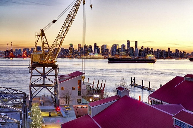 Best areas to stay in Vancouver - North Vancouver