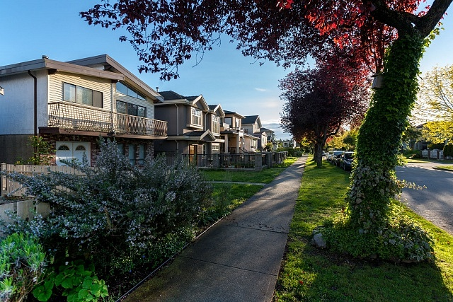 Best neighbourhoods to stay in Vancouver - South Vancouver