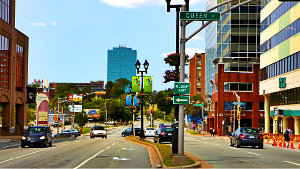 Where to stay in Halifax - Dartmouth