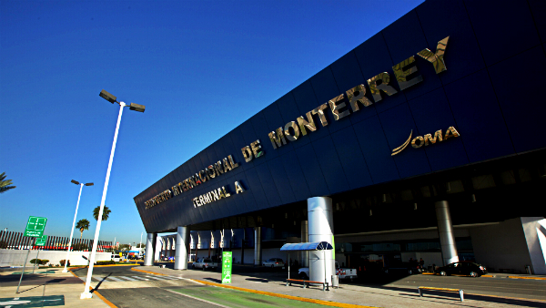 Best areas to stay in Monterrey - Apodaca