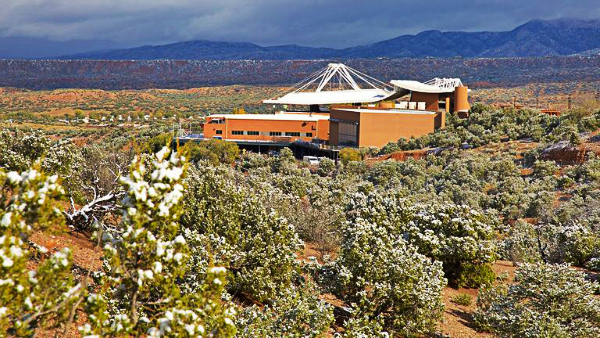 Best areas to stay in Santa Fe - Near University of Art and Design Santa Fe