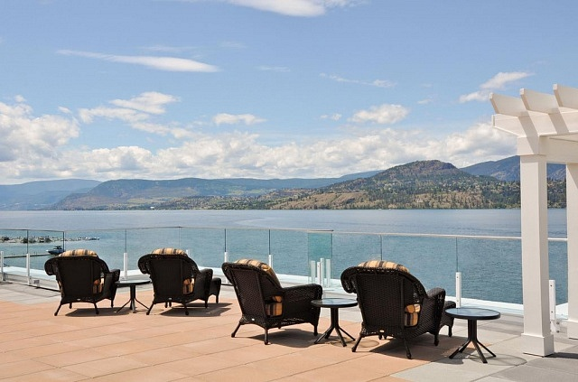 Best areas to stay in Kelowna - South Pandosy
