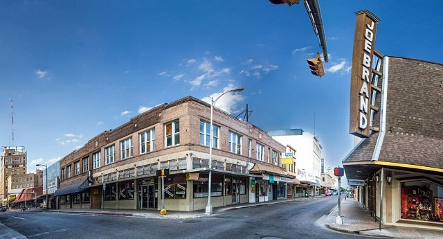 Best areas to stay in Laredo, Texas - Downtown Laredo