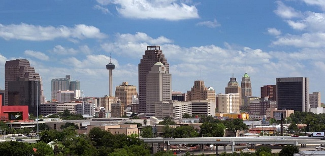 Where to stay in San Antonio - Downtown