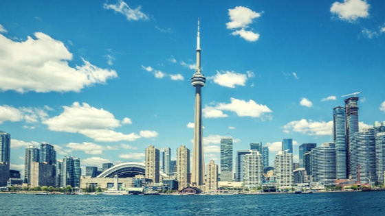 Where to stay in Toronto, Canada - Downtown Toronto