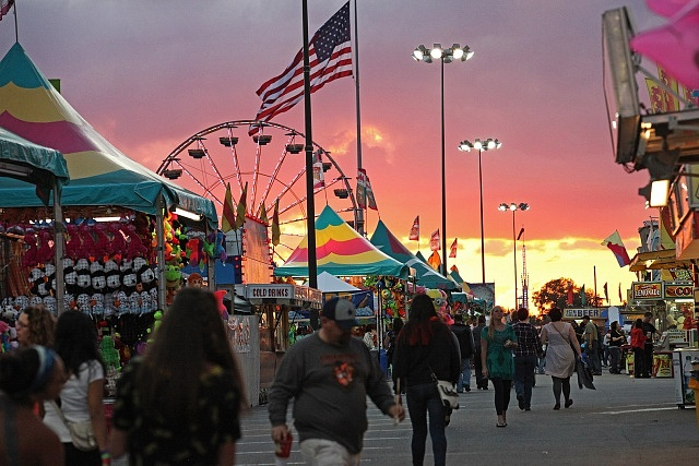 Where to stay in Tulsa - Cerca de la Tulsa State Fair