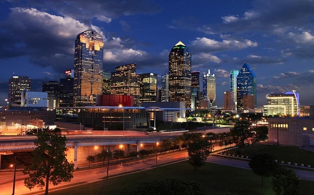 Where to stay in Dallas - Downtown