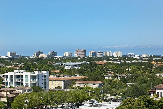 Best areas to stay in Fort Lauderdale - Downtown