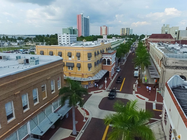 Best areas to stay in Fort Myers, Florida - Downtown