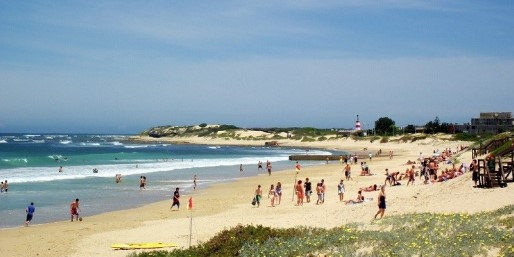 Best areas to stay in Port Elizabeth, South Africa - Pollock Beach