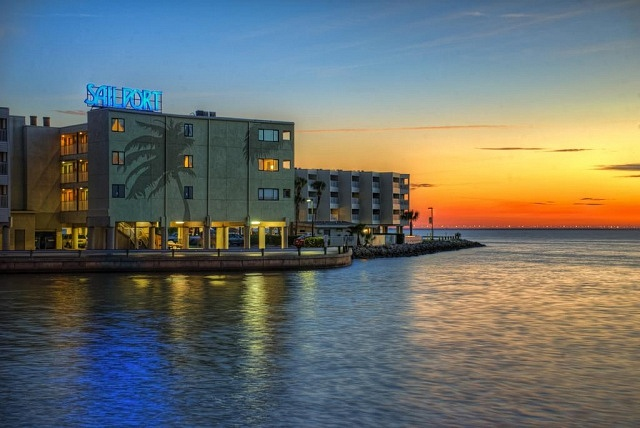 Where to stay in Tampa, Florida - Tampa Bay Harbor