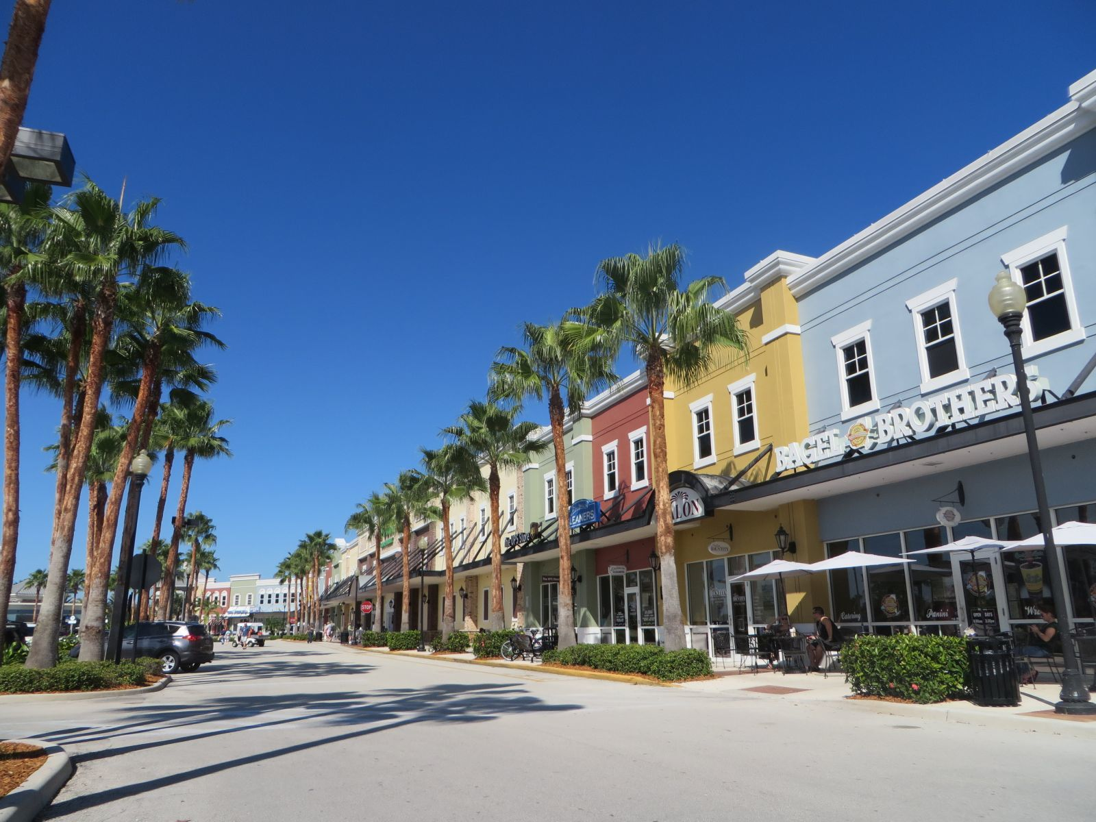 Where to stay in the Fort Pierce area - Port St Lucie
