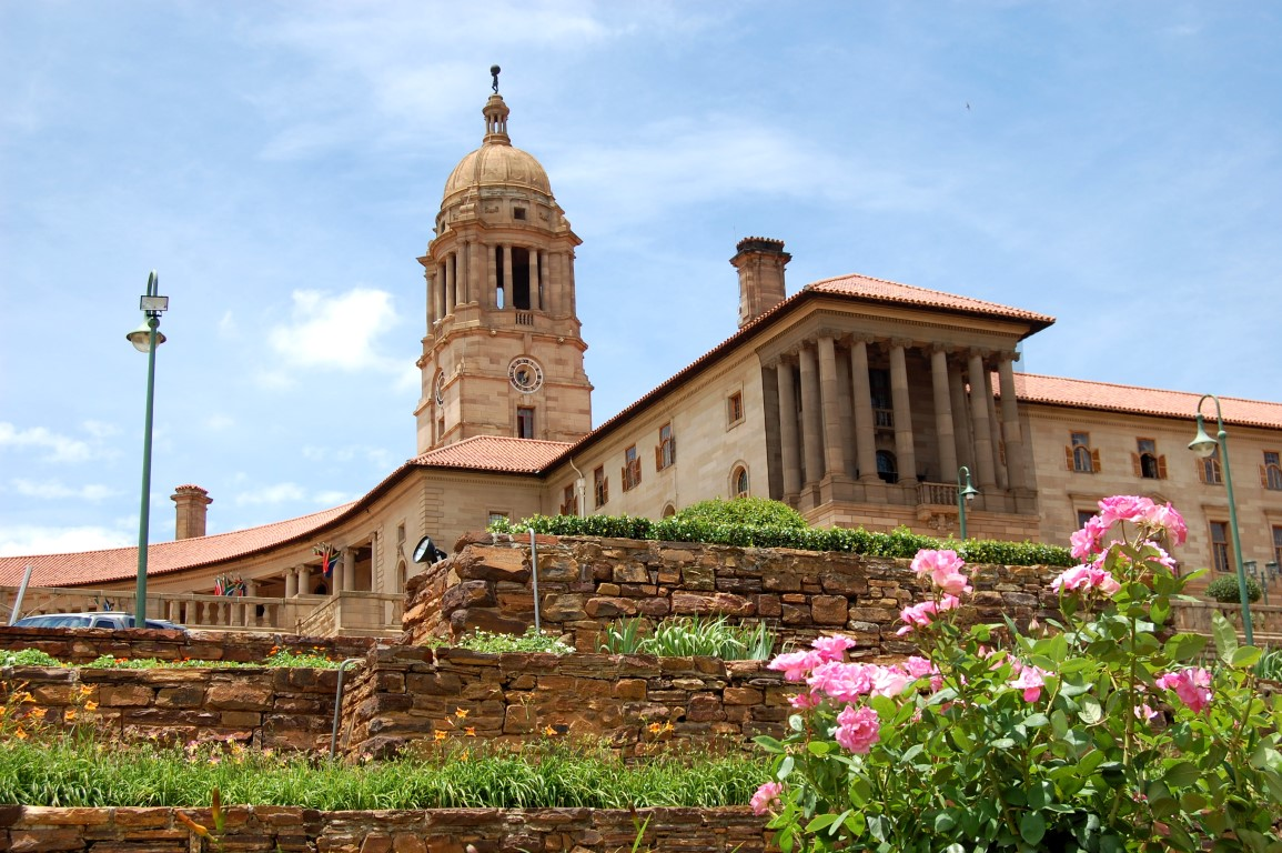 Best areas to stay in Pretoria - Arcadia