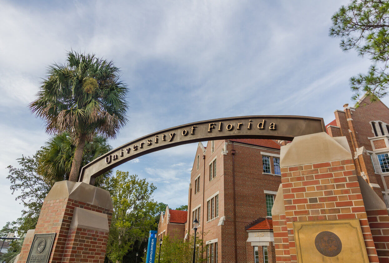 Where to stay in Gainesville, Florida - Near the University of Florida