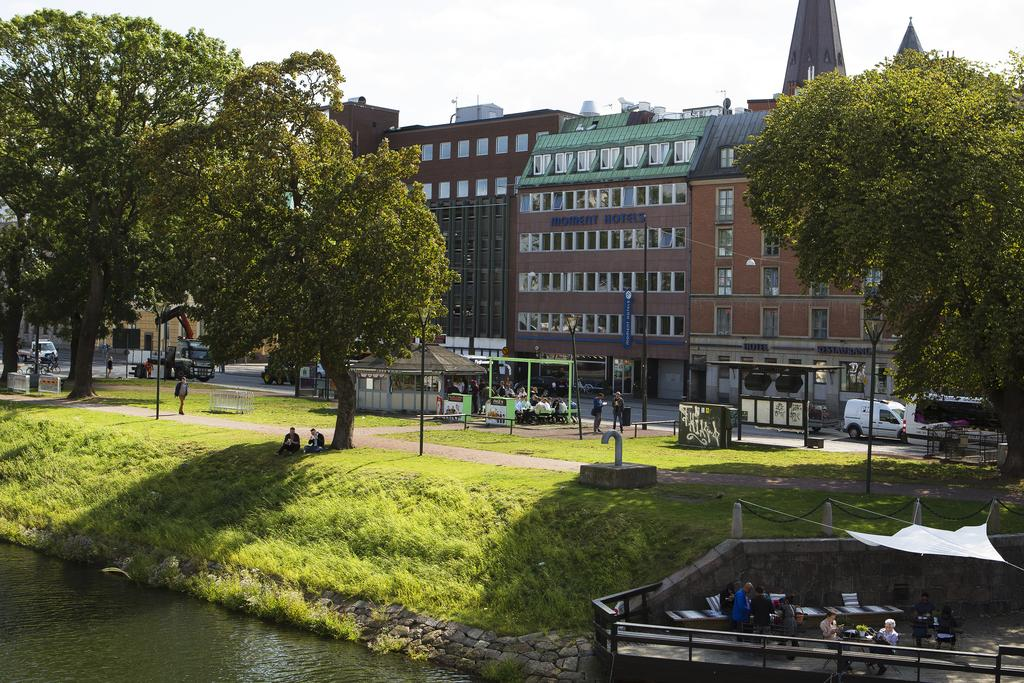 Where to stay in Malmö - Norr