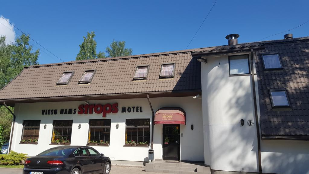 Where to stay in Riga - Latgale