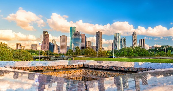 Best areas to stay in Houston, Texas - Downtown