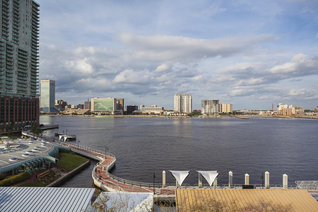 Best areas to stay in Jacksonville, Florida - Downtown