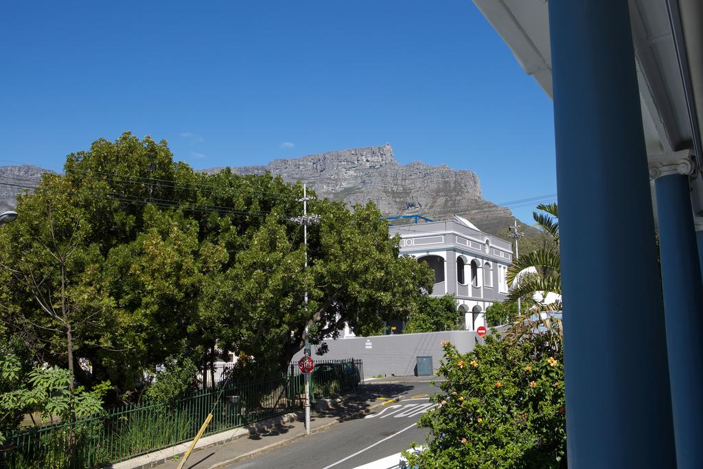 Reccommended area to stay in Cape Town - Tamboerskloof