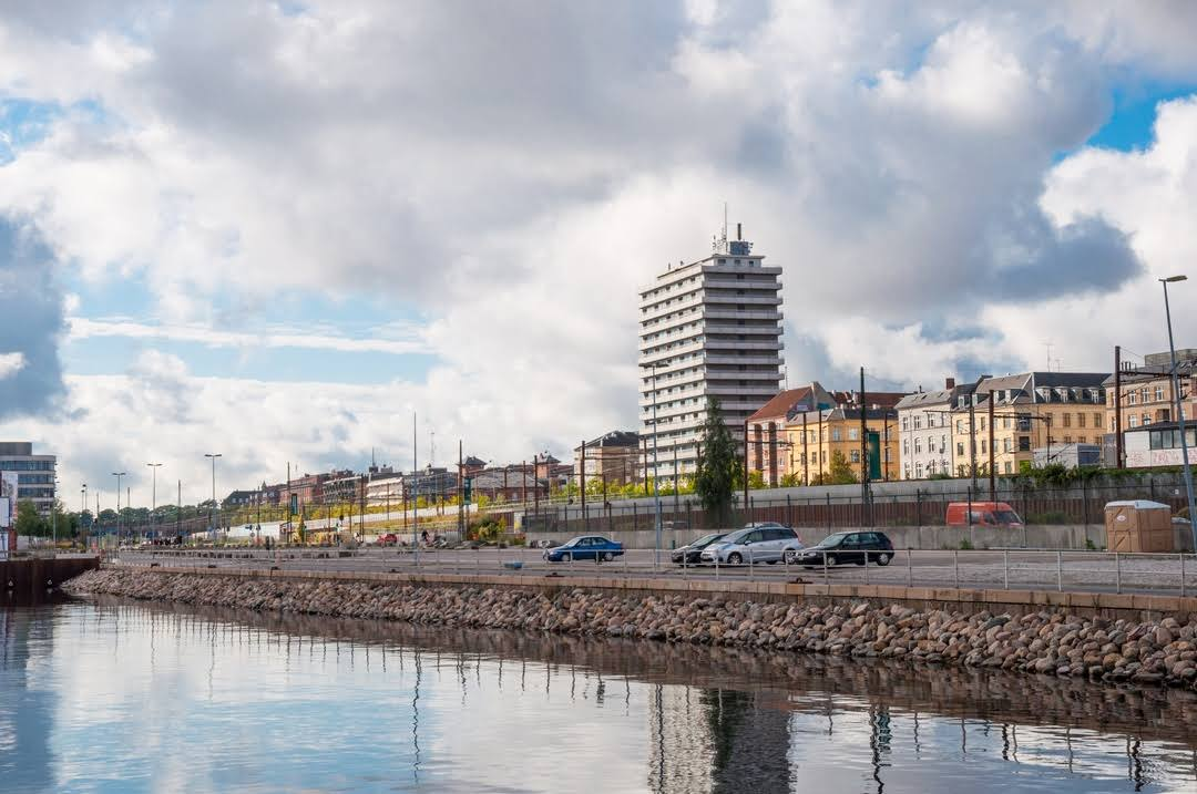 Best districts to stay in Copenhague - Østerbro