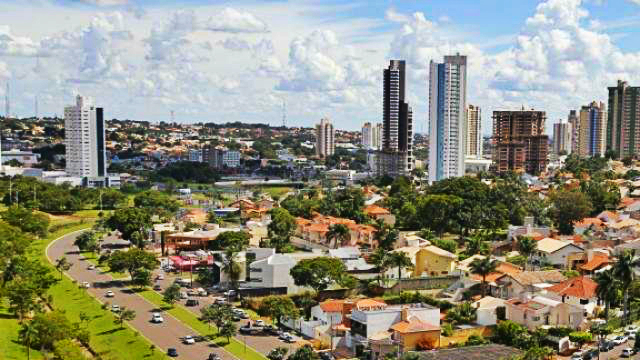 Best areas to stay in Campo Grande - City Center