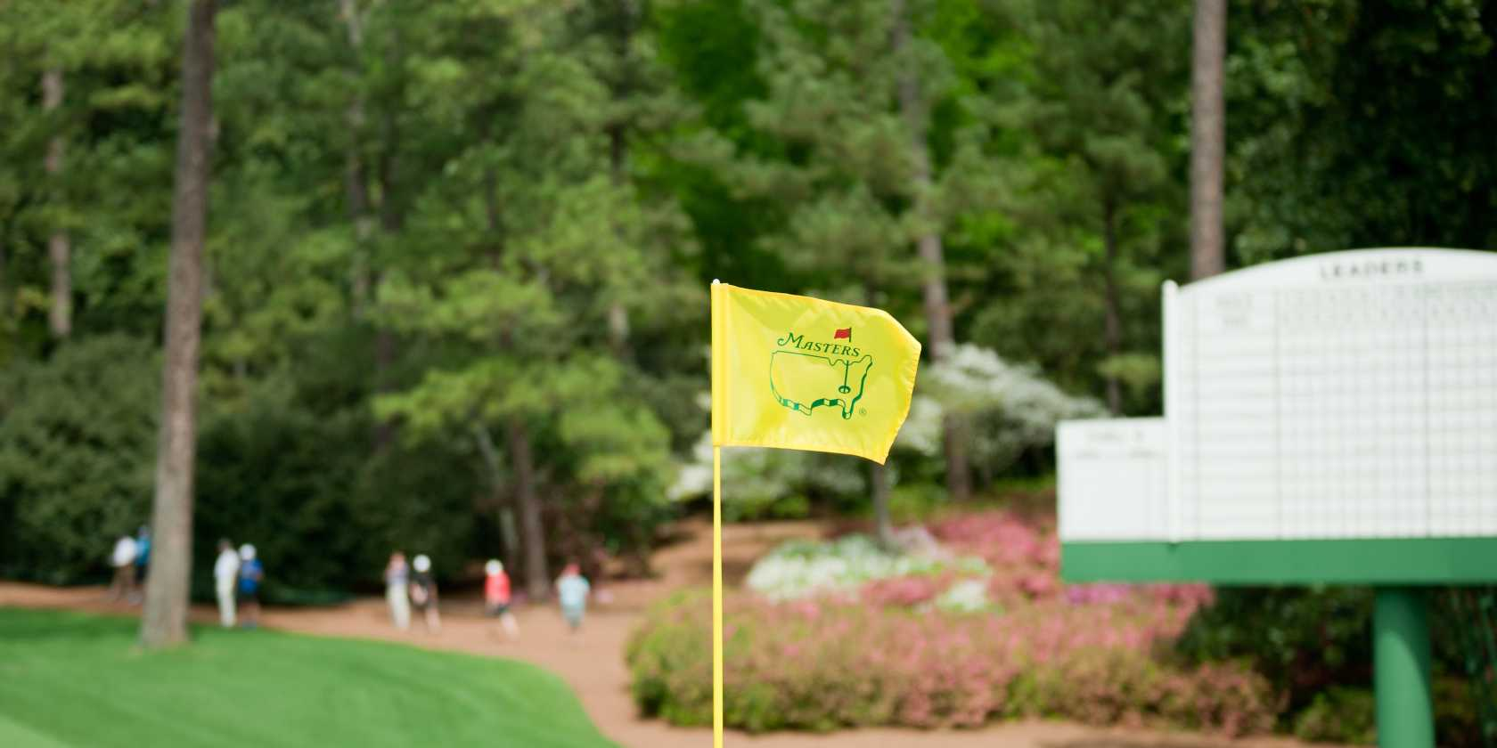 Where to stay in Augusta during The Masters of Golf - Near Augusta National Golf Club