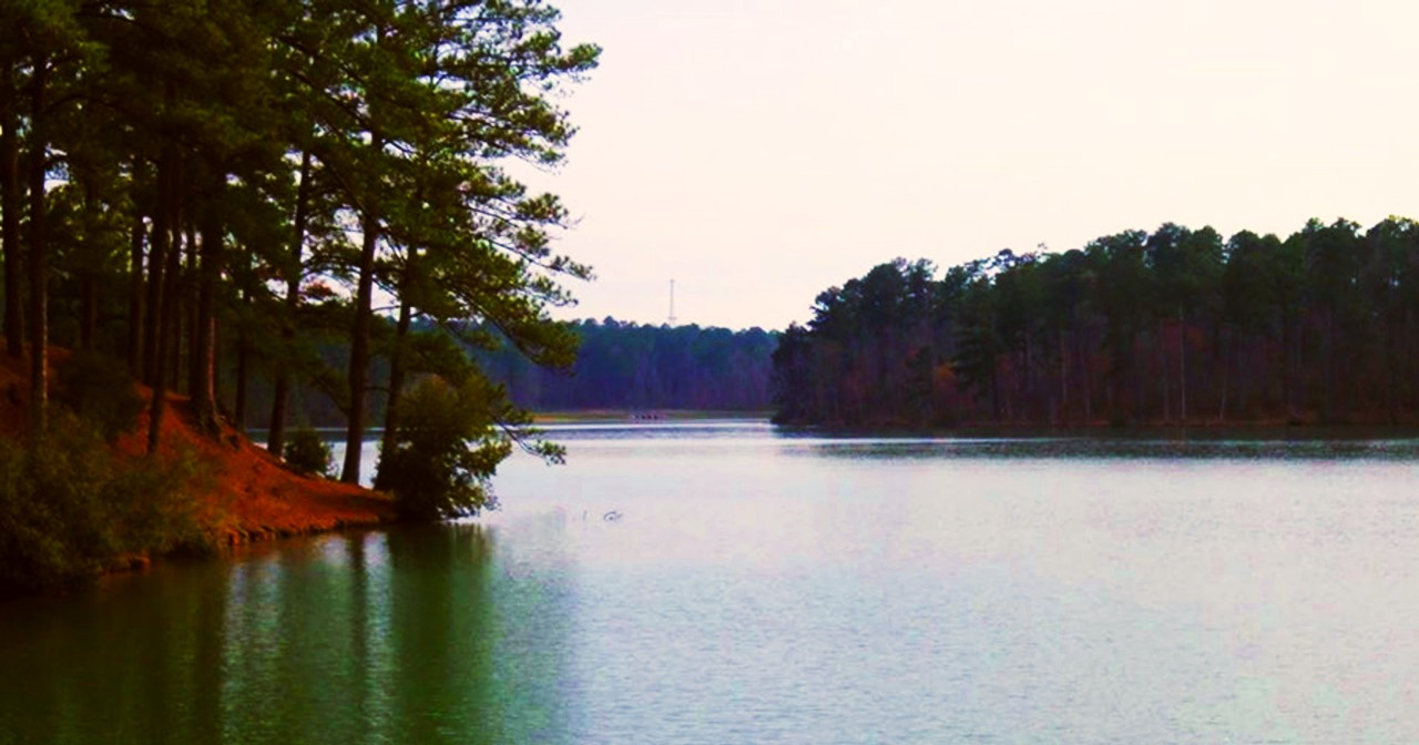 Best areas to stay in Meridian, MS - Near Bonita Lakes Park