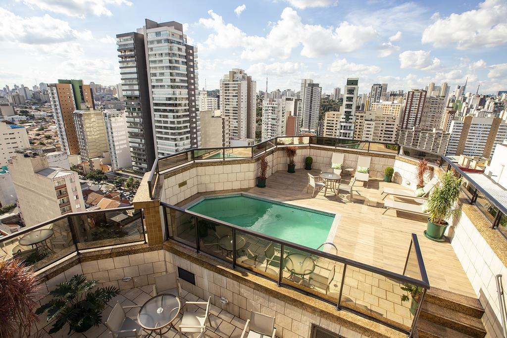 Pinheiros - Reccommended area to stay in São Paulo, Brazil