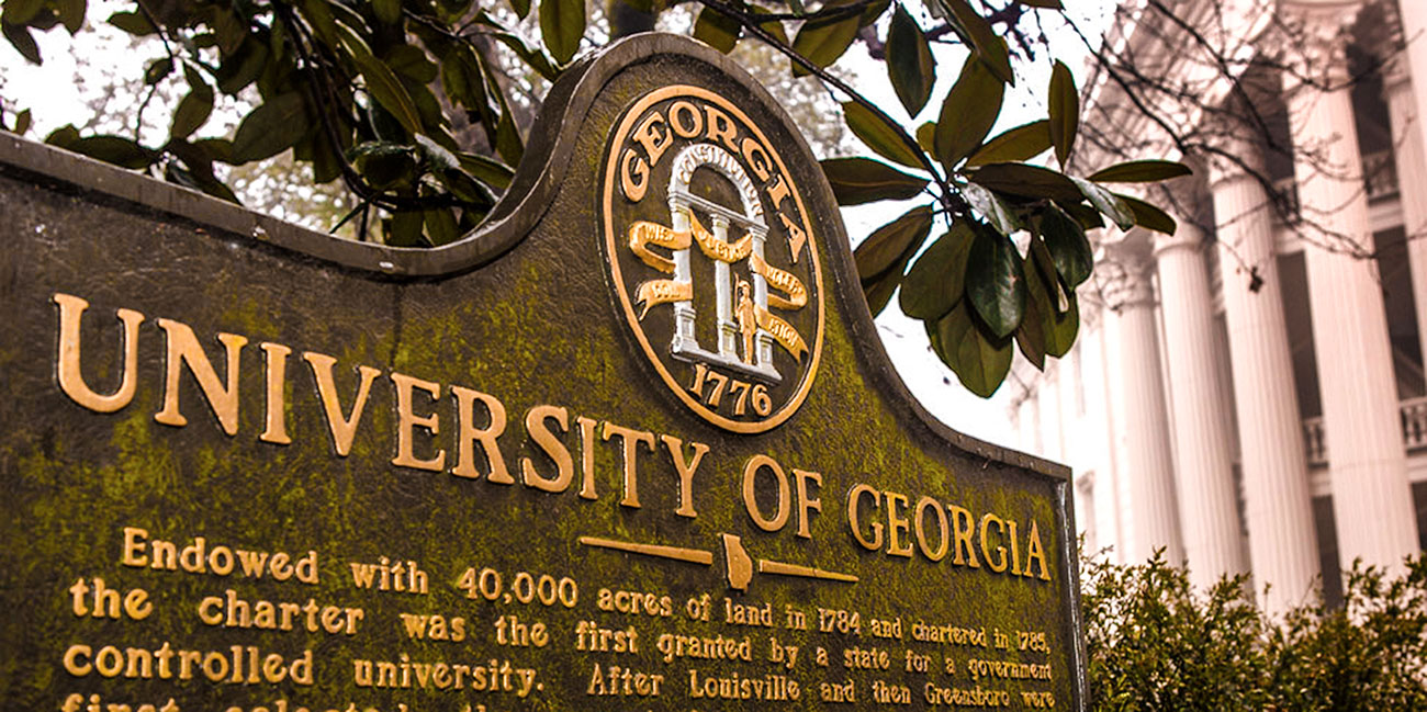 Where to stay in Athens, Georgia - Near the University of Georgia