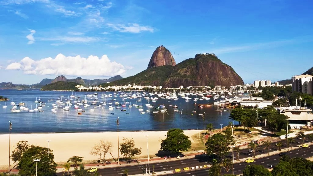 Best areas to stay in Río de Janeiro - Botafogo