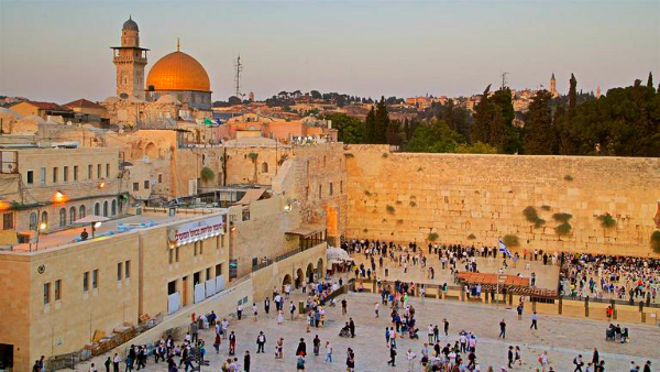 Best areas to stay in Jerusalem - Old Town