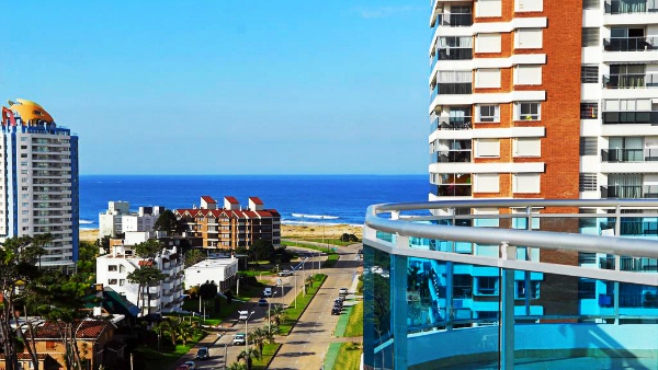 Where to stay in Punta del Este - Aidy Grill