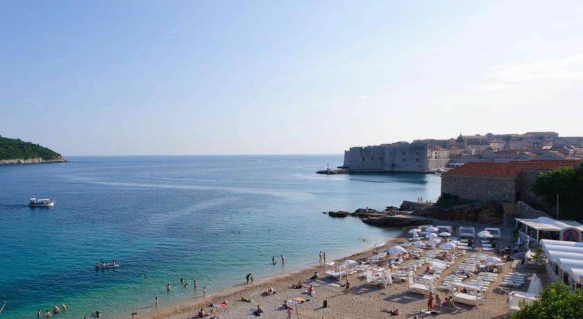 Top districts to stay in Dubrovnik - Ploce