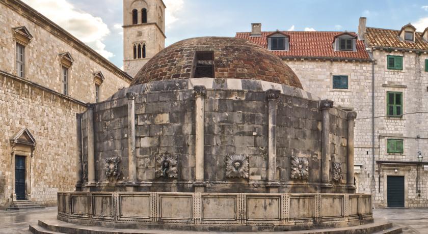 Best areas to stay in Dubrovnik - Stari Grad